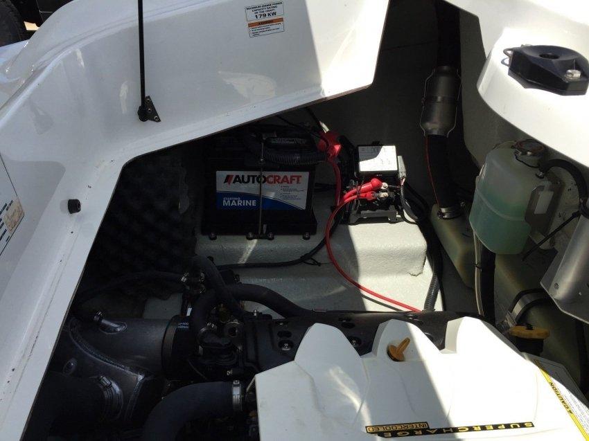 Катер SEA DOO Speedster 150 2011