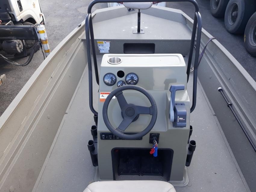 Aлюминиевые лодки для мелководья под водомет