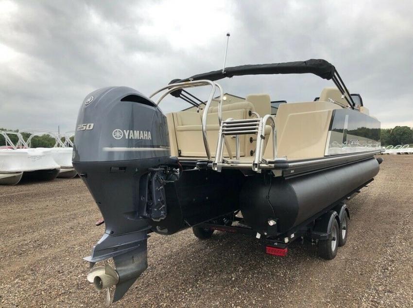 Понтонный катер STARCRAFT 25 SX 2020