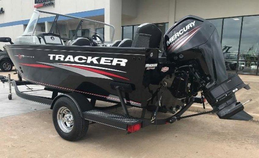 Tracker 175 Combo 2017