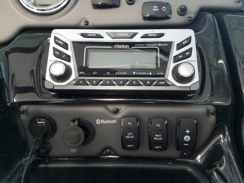 Катер Yamaha 212X 2014