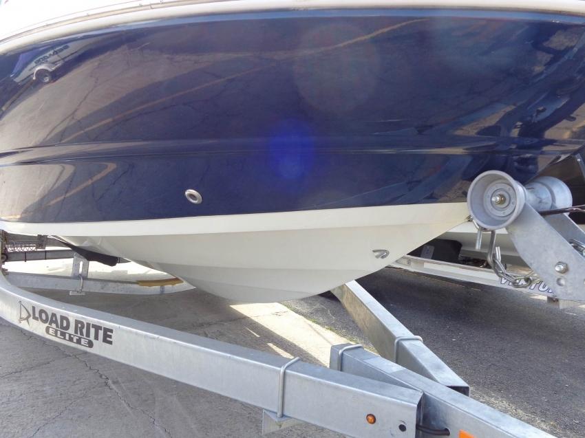 Stingray 208 LR 2014