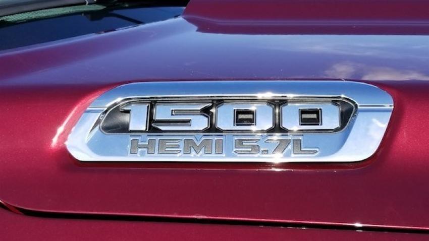 Ram 1500 2019 - авто из Америки