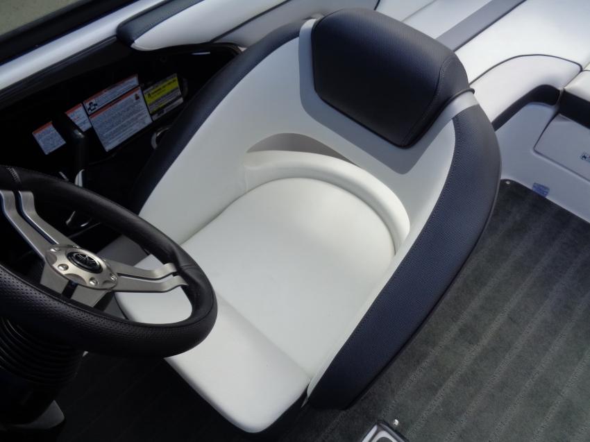 Yamaha 195AR 2017