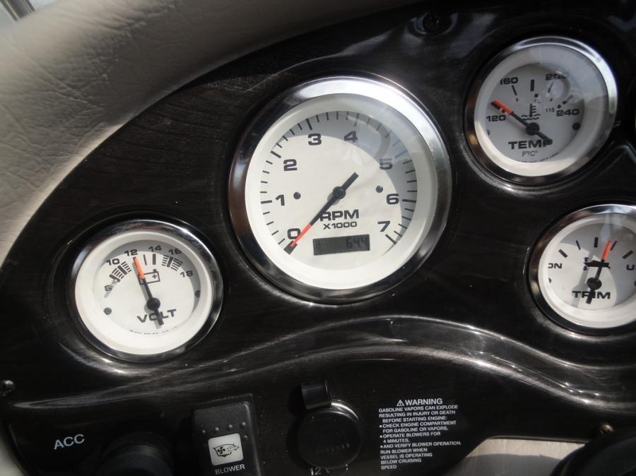 Катер Stingray 200 2007