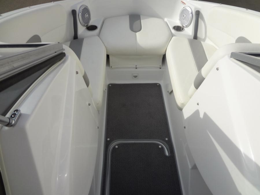 Катер SEA DOO BRP Challenger 180 2009