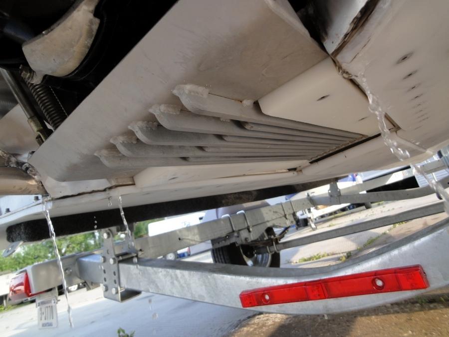 Катер Jetcraft Shallow water 2012