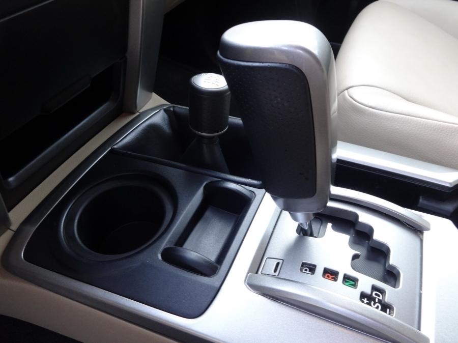 Toyota 4Runner 2014