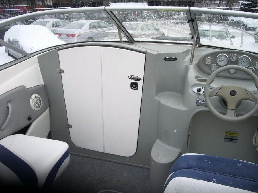 Катер Bayliner 212 Cuddy 2008