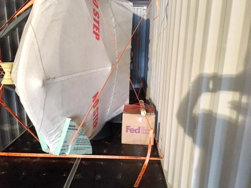 Выгрузка лодки ямаха- май 192 2017