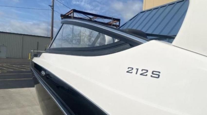 Yamaha 212S 2021 год