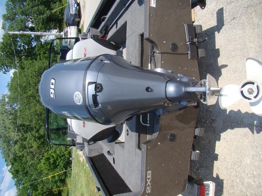 Alumacraft Competitor 2018