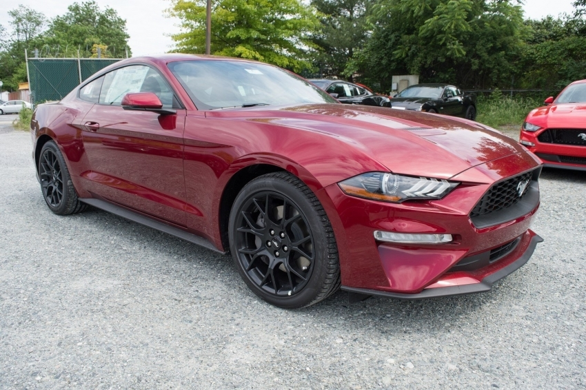 Ford Mustang Premium 2019