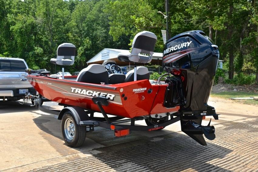 Tracker Pro TEAM 175 2017
