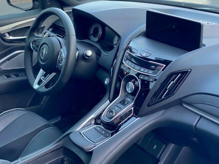 Акура  Acura RDX 2019