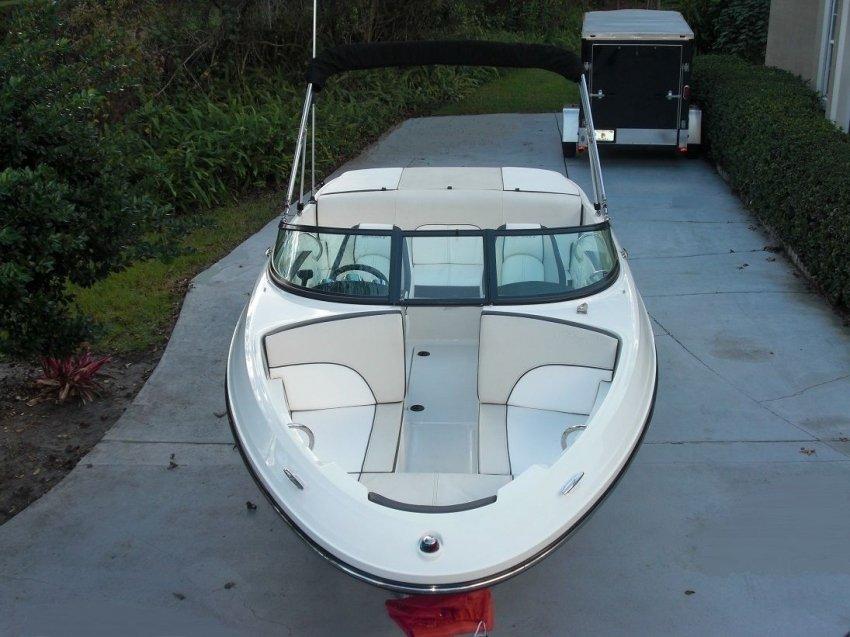 Катер SEA RAY 190 2013