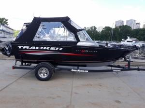 Tracker Трекер 175 2017