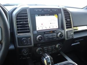 Ford Raptor 2019 crew cab - машины из Америки