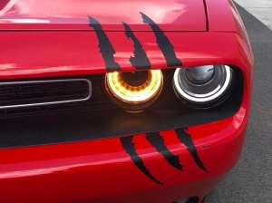 Купить Dodge Challenger 2017 GT