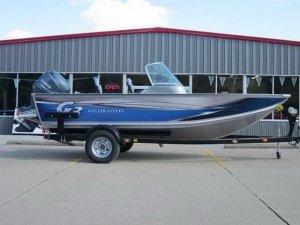 Лодка G 3 172F 2014