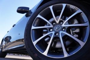 Acura TLX 2019