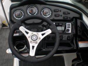 Yamaha 212 S 2014