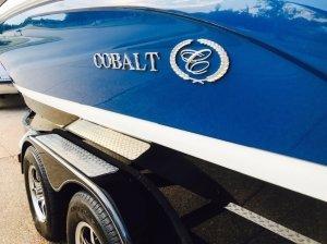 Катер Cobalt 220 2016