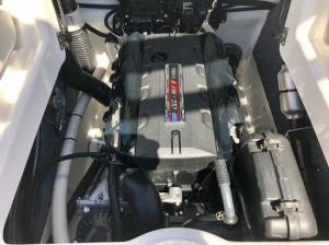 Yamaha 195 2018