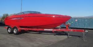 Stingray 225 SX 2011