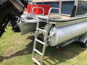 Понтон рыболовный LOWE 202 2018