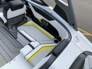 Катер Yamaha 212X 2020