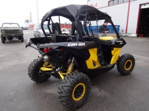 CAN- AM BRP Maverick 1000 XRS