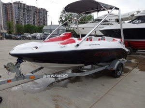 Катер SEA DOO 150 Speedster 2011