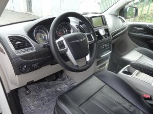Chrysler Voyager 2013