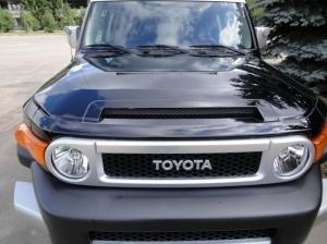 Купить Toyota FJ Cruiser 2014