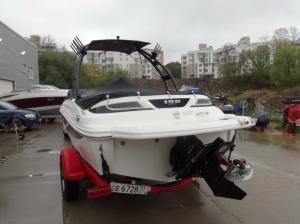SEA RAY 190 2012 Sport