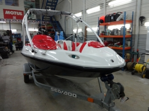 BRP SEA DOO 150