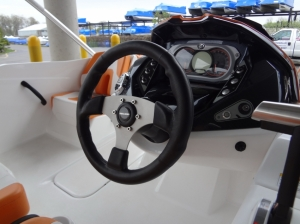 Водомет SEA-DOO  SPEEDSTER 2012
