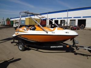 Speedster BRP 150 2012