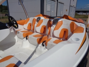 BRP SEA DOO Speedster 150 200