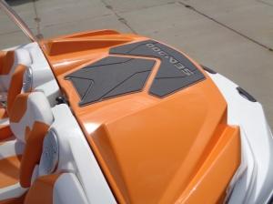 SEADOO с Rotax - и стойкой, 255 л.с.!!! Состояние нового катера.  Также Yamaha + Scarab + BRP.