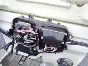 Yamaha 192 SX 2017