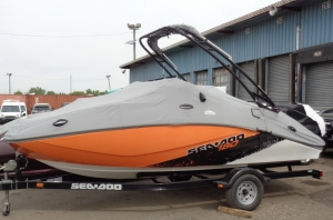 SEA-DOO 180 Chalenger 2012