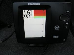 Lund Impact 1675 2012