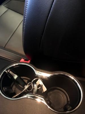 CHEVROLET CAMARO V6 2018