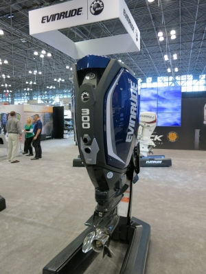 Моторы Evinrude Mercury Yamaha