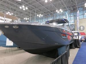 Boat Formula