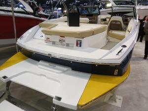 Cobalt boat 2018