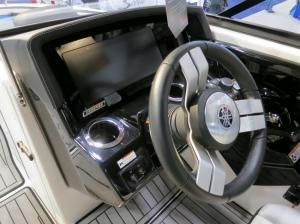 Yamaha 242X 2018
