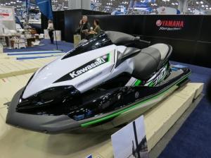 Гидроцикл Kawasaki 310